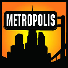 Metropolis Records mail order